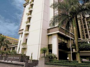 皮恩格艾諾維沙塔豪華酒店(Prama Grand Preanger Bandung)