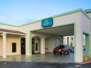 奧斯汀伊克諾旅館(Econo Lodge Hotel Austin)
