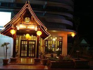 薩旺卡布里精品酒店(Swankaburi Boutique Hotel)