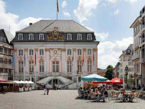 波恩哈德伯格美爵酒店(Mercure Hotel Bonn Hardtberg)