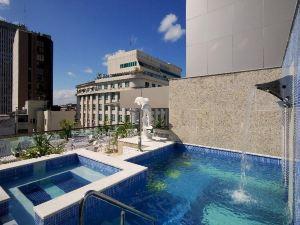 大西洋商務中心酒店(Hotel Atlântico Business Centro)