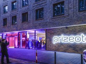 漢諾威市普瑞茲特爾酒店(Prizeotel Hannover-City)