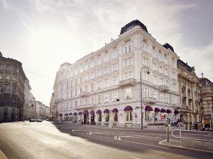 維也納無憂宮酒店(Hotel Sans Souci Wien)