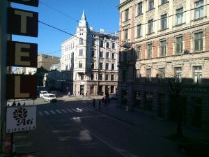 A1酒店(A1 Hotel)