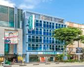 新加坡81酒店 - 武吉士