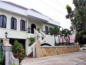 阿萊斯登西亞招待所(Aresidencia Guest House)