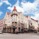 維科特里耶酒店(Viktorija)