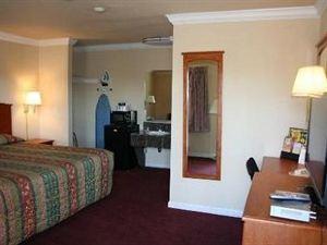 聖克拉拉斯特拉特福酒店(Hotel Stratford Santa Clara)