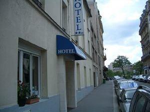 海王星酒店(Neptune)