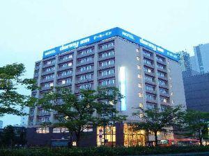 富山多米酒店(Hotel Dormy Inn Toyama)