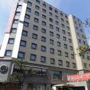 憩岡山酒店(Hotel Repose Okayama)