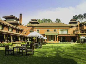 戈卡納森林度假村酒店(Gokarna Forest Resort)