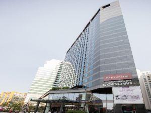 美居江南國賓酒店(Mercure Ambassador Seoul Gangnam Sodowe)