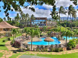 阿斯頓茂宜島卡阿納帕利別墅酒店(Aston Maui Kaanapali Villas)