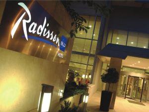 安卡拉麗笙藍標酒店(Radisson Blu Hotel Ankara)