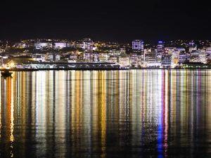 惠靈頓旅客之家酒店(Travelodge Wellington Hotel)