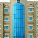 達曼貝斯特韋斯特酒店(BEST WESTERN Dammam)