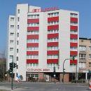 埃森城市酒店(City Hotel Essen)