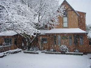 特瓦訥卡旅館(Te Wanaka Lodge)