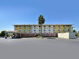 薩克拉門托/弗洛林路速8酒店(Super 8 Sacramento/Florin Road)