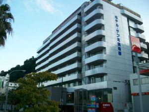 伊豆筍密俱樂部酒店(Hotel Sunmi Club Yizi)