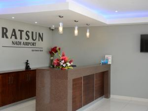 拉筍楠迪機場公寓酒店(Ratsun Nadi Airport Apartment Hotel)