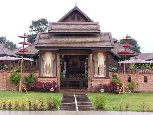 拜縣山姆貝弗度假村(Shambave Pai Resort)