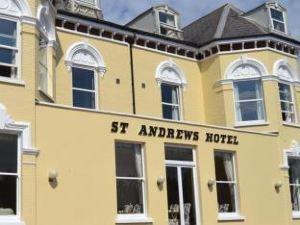 聖安德魯斯酒店(St Andrews Hotel)