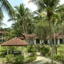 蘭卡威聯邦海灘別墅度假村(Federal Villa Beach Resort Langkawi)