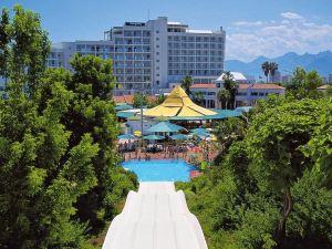 蘇尼斯酒店SU(Sunis Hotels Hotel SU)