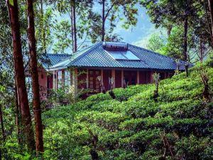 茶別墅度假村&溫泉(The Tea Cottage Resort & Spa)