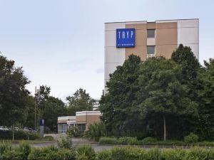 溫德姆Tryp酒店-伍珀塔爾(TRYP by Wyndham Wuppertal)