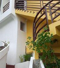波爾多·格尼拉海濱沙灘度假村(Seashore Beach Resort  Puerto Galera)