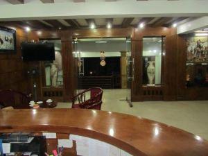 中南酒店(Dong Duong Hotel)