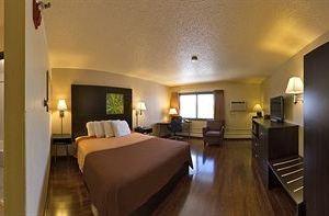 明尼阿波利斯黃金谷華美達酒店(Ramada Minneapolis Golden Valley)
