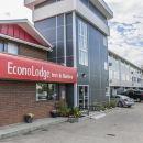 廉價南方旅館(Econo Lodge South)