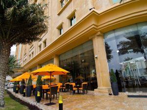 多哈千禧國際酒店(Millennium Hotel Doha)