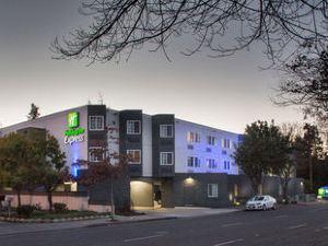 南帕洛阿爾托山景假日快捷酒店(Holiday Inn Express Mountain View South Palo Alto)