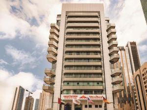阿布扎比市中心溫德姆豪頓套房酒店(Hawthorn Suites by Wyndham Abu Dhabi City Center)