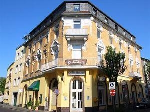豪斯欣登伯格酒店(Hotel Haus Hindenburg)