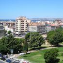 聖查爾斯馬賽爾公寓酒店(Residhome Marseille Saint-Charles)