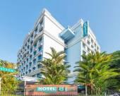新加坡81酒店-公主 (SG Clean)