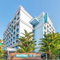 新加坡81酒店 - 公主酒店預訂