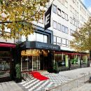 瑞典精英酒店(Elite Palace Hotel)