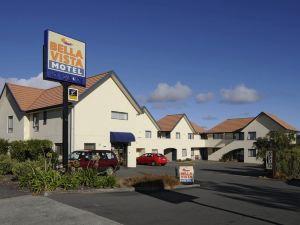 陶波貝亞維斯塔汽車旅館(Bella Vista Motel Taupo)