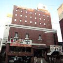 金澤中央酒店本館(Kanazawa Central Hotel)