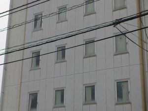 高松東部高松城堡酒店(Chateau Est Takamatsu)