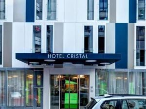 水晶設計酒店(Hotel Cristal Design)