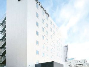 奈良舒適酒店(Comfort Hotel Nara)