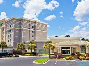 哥倫比亞套房假日酒店和會議中心(Holiday Inn Hotel & Suites Conference Center - Columbia)
